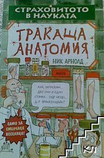 Тракаща анатомия