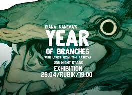 Year of Branches