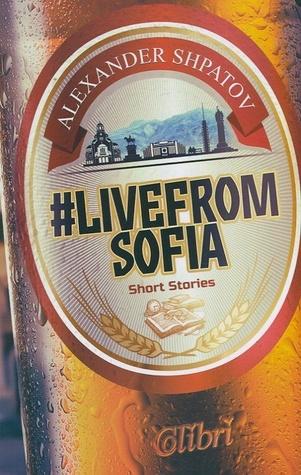 #LiveFromSofia