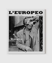 L'europeo бр. 69